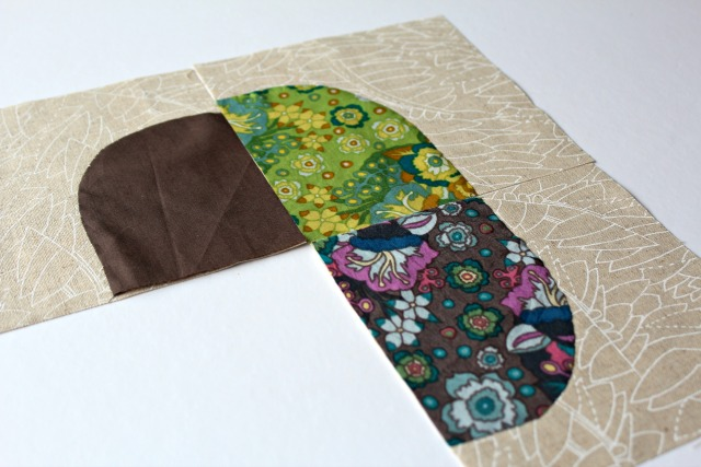 A quilters table: minimal day :: quarter opals