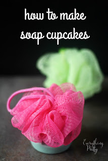 How To Make Glycerin Soap Without Lye - Everything Pretty