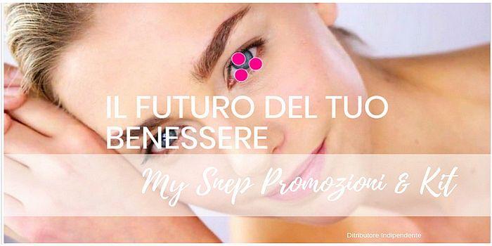 My Snep Promozioni