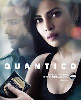 Segunda temporada de Quantico