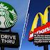 'Boikot McDonald dan Starbucks itu satu tindakan yang betul?' - Lelaki ini kongsi beberapa fakta untuk anda nilai sendiri