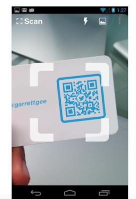 طريقة رائعة لإنشاء كلمة سر على شكل Qr Code للوايفاي الخاص بك !!
