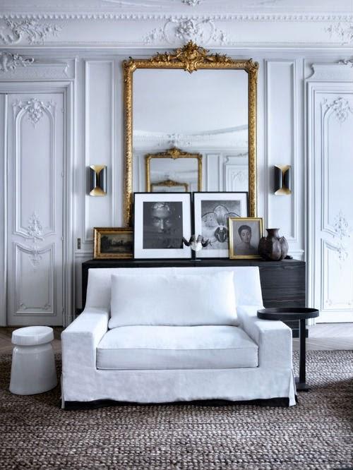 Das unglaubliche Apartment von Patrick Gilles und Dorothée Boissier