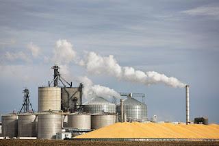 Ethanol plant: Haryana Govt. inks MoU with IOC