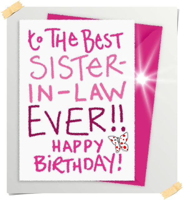 Quotes For My Sister In Law: Funny Happy Birthday Quotes For My Sister In Law