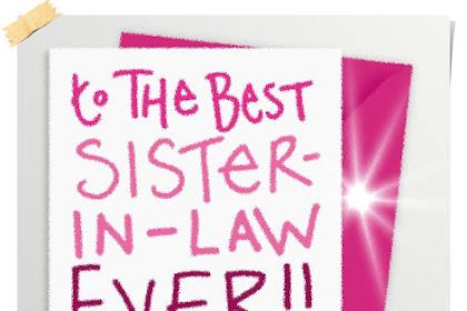 Semua Posting Tentang Sister In Law Birthday Quotes Funny Ada