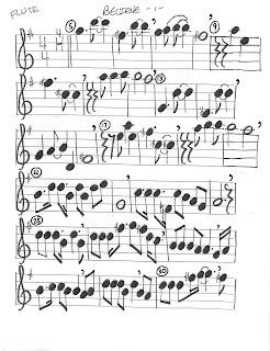 Miss Jacobson's Music: WINTER CONCERT MUSIC 2013: BELIEVE