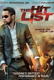 Watch The Hit List Online Free Putlocker