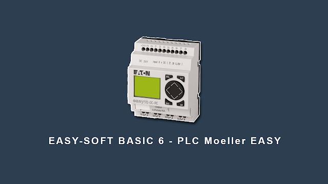 EASY-SOFT BASIC 6 - Phần mềm lập trình PLC EASY