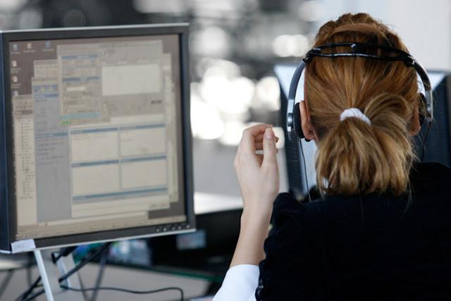 Κυρία ζητά εργασία ως υπάλληλος γραφείου και ως χειρίστρια κέντρου λήψεως σημάτων σε εταιρεία Security