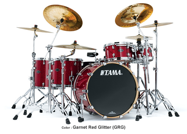 Tama Starclassic Performer B B Drum Set   Find your Drum Set   Drum     Tama Drum Set   Tama Starclassic Performer