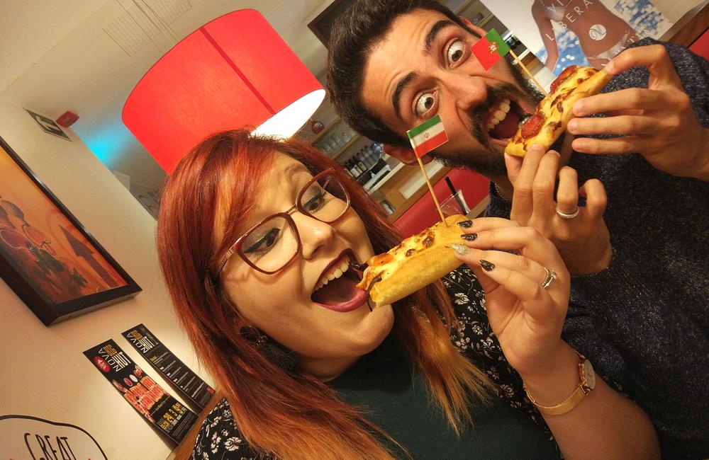pizza hut portugal+ pizza + as melhores pizzas + nova pizza big hut + 65 cm + blogue ela e ele + ele e ela + pedro e telma + blogue de casal português (1)