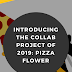 Introducing THE Collab Project of 2019: Pizza Flower