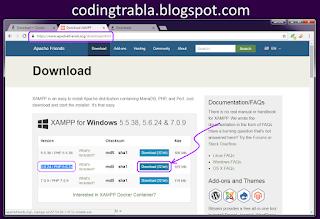 Install Zurmo CRM 3.1.5 on Windows with XAMPP PHP CRM tutorial 1