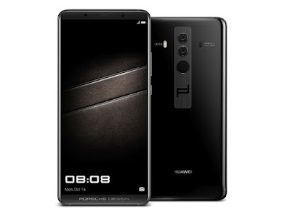 Huawei Mate 10 Porsche Design Specifications - Inetversal