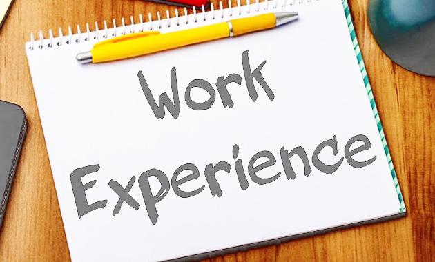 Contoh Surat Pengalaman Kerja dan Bagaimana Membuatnya