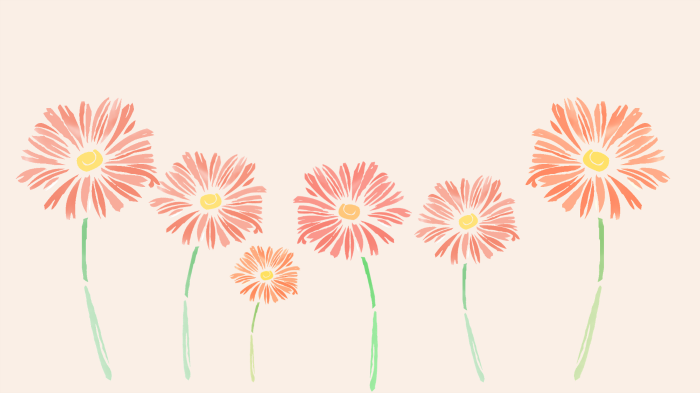 Creative Mindly: COLOREAR FLORES CON ACUARELAS DIGITALES