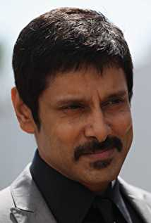 Kennedy John Victor (Chiyaan Vikram) Wiki, Height, Weight, Age, Wife