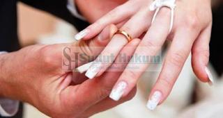 Perjanjian Perkawinan