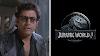 JURASSIC WORLD 2 |  ATOR DA TRILOGIA ORIGINAL SE JUNTA AO FILME