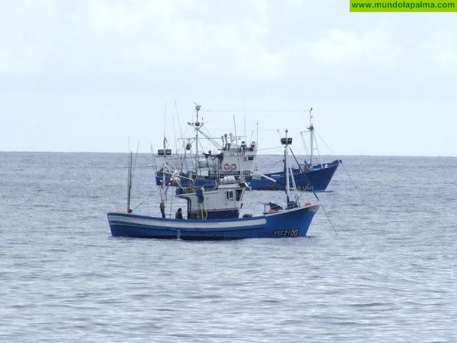 El Ministerio reabre la pesquería de atún blanco hasta alcanzar las 107 toneladas que aún restan para completar la cuota nacional de este túnido