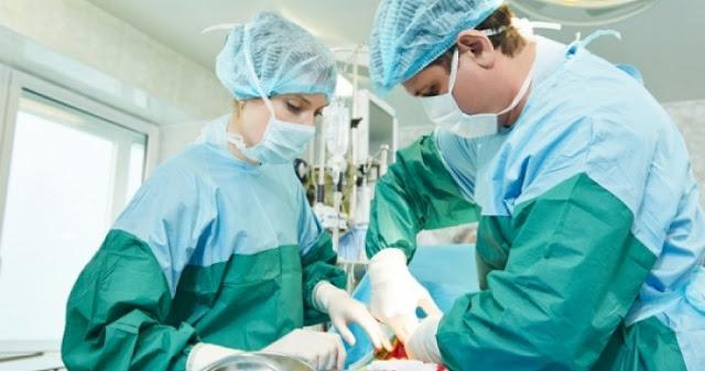 «Μάστιγα» οι καισαρικές στην Ελλάδα - Τα ποσοστά εκτοξεύονται πριν από τις... επίσημες αργίες!