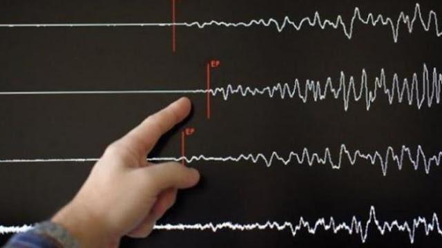Pesisir Gunungkidul dan Bantul Digoyang Gempa