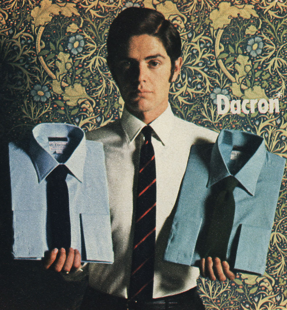 The Trad: Mail Order Monday: Burton By Post Dacron 1954