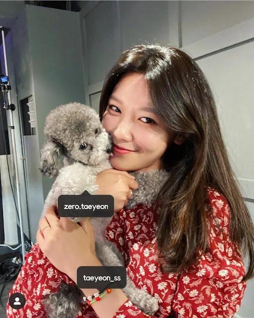 SNSD Taeyeon Bracelets