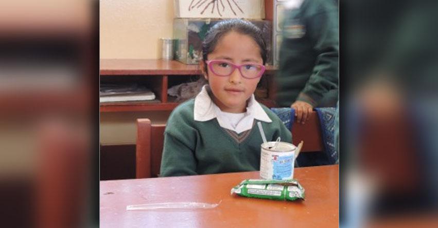 Qali Warma brinda desayunos escolares los sábados en colegios que iniciaron recuperación de clases - www.qaliwarma.gob.pe
