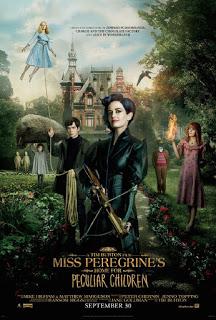 Miss Peregrines Home for Peculiar Children (2016) – บ้านเพริกริน เด็กสุดมหัศจรรย์ [เสียงไทยโรง]