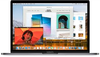 تم اطلاق نسخة جديدة من نظام macOS من شركة اَيل