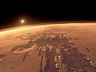 Nasa Pode Encontrar Alienígenas em 20 Anos