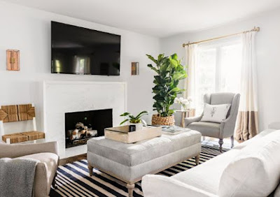Good Sofa Placement Ideas for You to Try