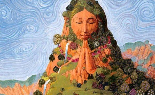 Bolivia riconosce legalmente Madre Natura come un essere vivo.