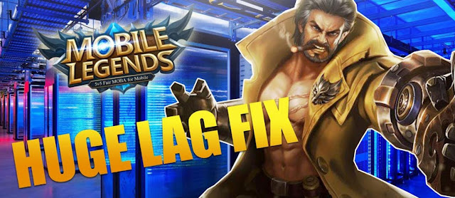 6 Ways to Overcome Lag While Playing Mobile Legends