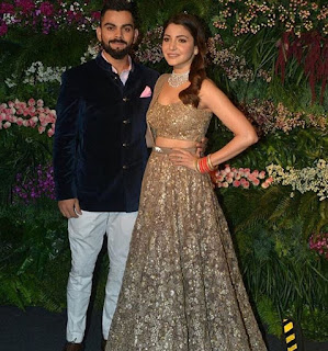 Virat and anushka images