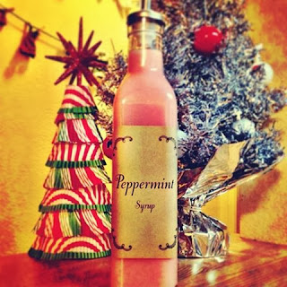 Cooking Squared: Christmas Gifts with Flavor: Flavored ...