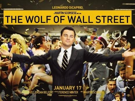 wall street film 2013