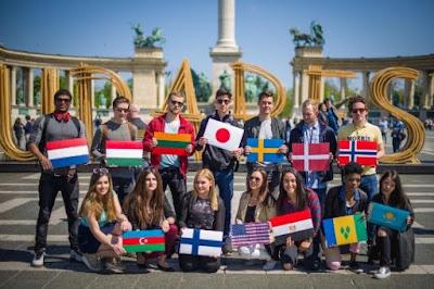 Introducing International Business School