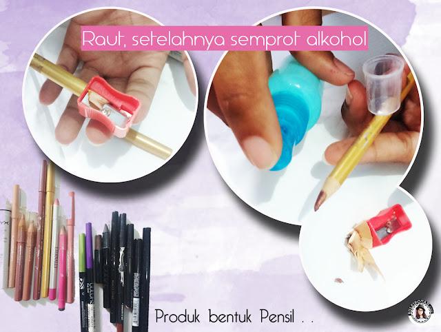 Cara+membersihkan+makeup