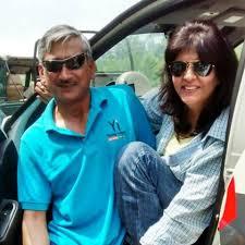Deepa Malik Family Husband Son Daughter Father Mother Age Height Biography Profile Wedding Photos
