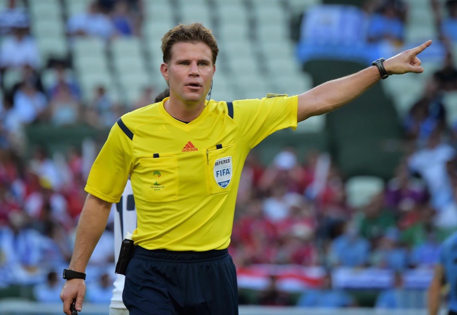 Felix Brych Schiedsrichter