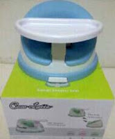 Booster Seat CocoLatte CL7335