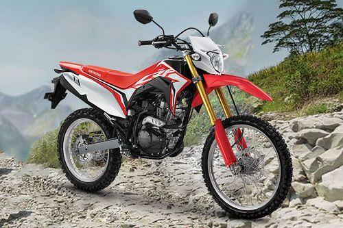 Daftar Harga Honda CRF150L Semua tipe