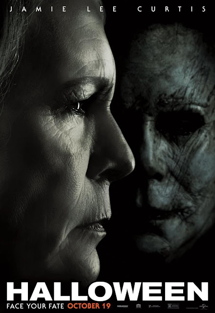 Halloween [2018] [BBRip 1080p] [Dual Audio]