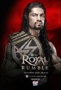 Watch WWE Royal Rumble Online Free in HD