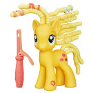 My Little Pony Cutie Twisty-Do Applejack Brushable Pony