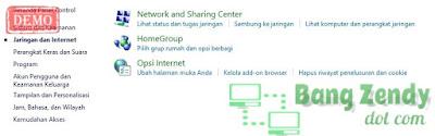 Cara Membuka Situs Yang Diblokir Paling Ampuh