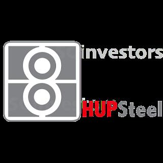HUPSTEEL LTD (BMH.SI) @ SG investors.io